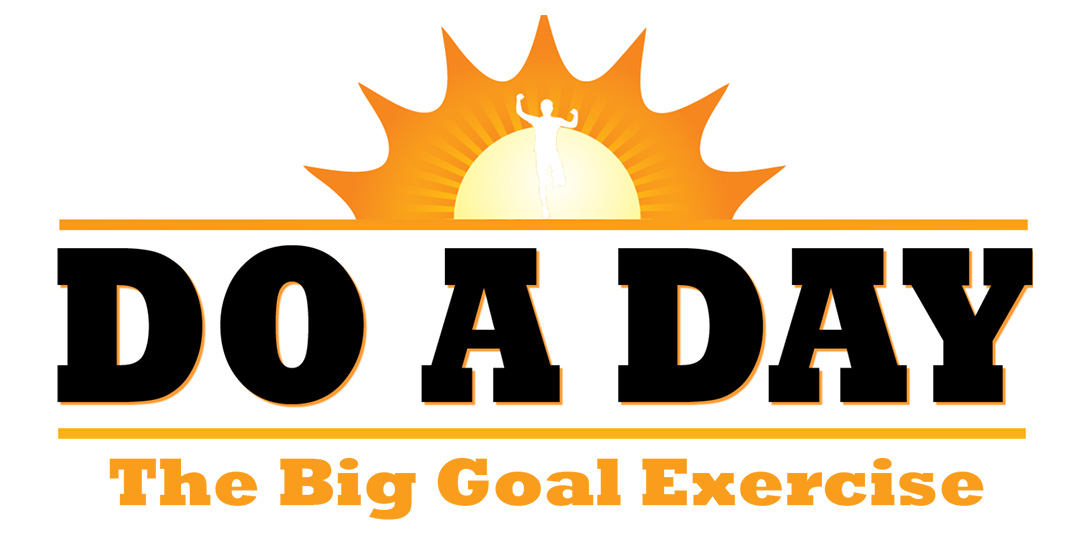 The Big Goal Exercise