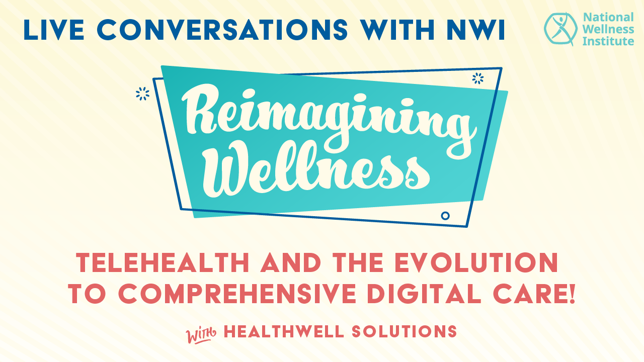 Telehealth and the evolution to comprehensive digital care!